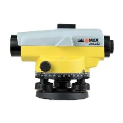 Oптичен нивелир GeoMax ZAL232  Увеличение 32x, Точност 1.9 mm/km